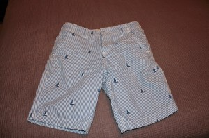 statement-shorts