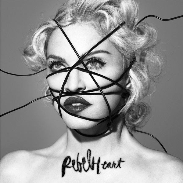 Rebel Heart Madonna