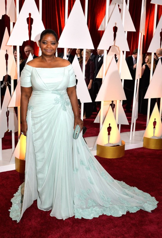 Octavia Spencer Oscars