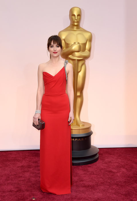Dakota Johnson Oscars
