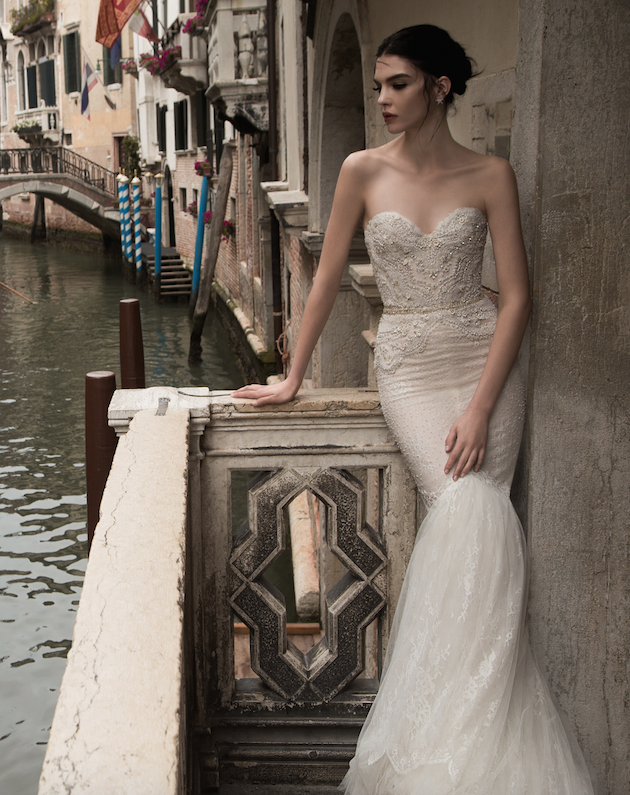 Inbal-Dror-Wedding-Dress-Collection-2015-04 - The Savoie Daily