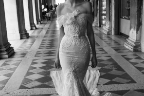 Wedding Dress Inspiration: Inbal Dror