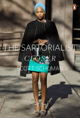 Scott Schuman closer