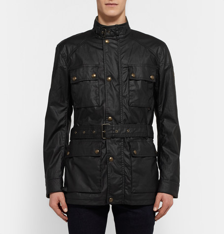 Mr. Porter Belstaff