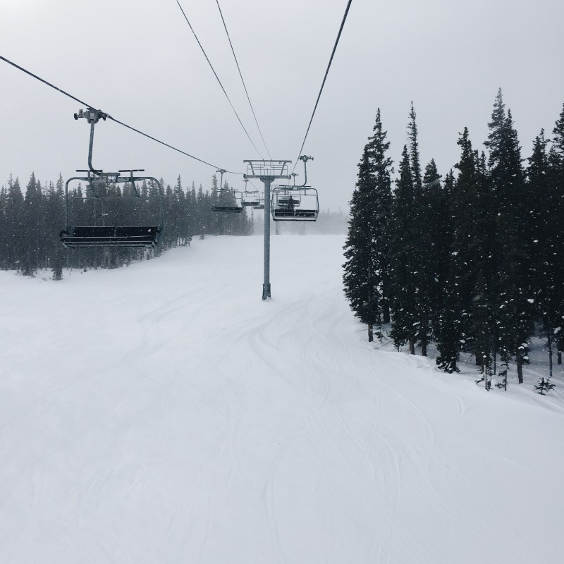 Beaver Creek Mountain