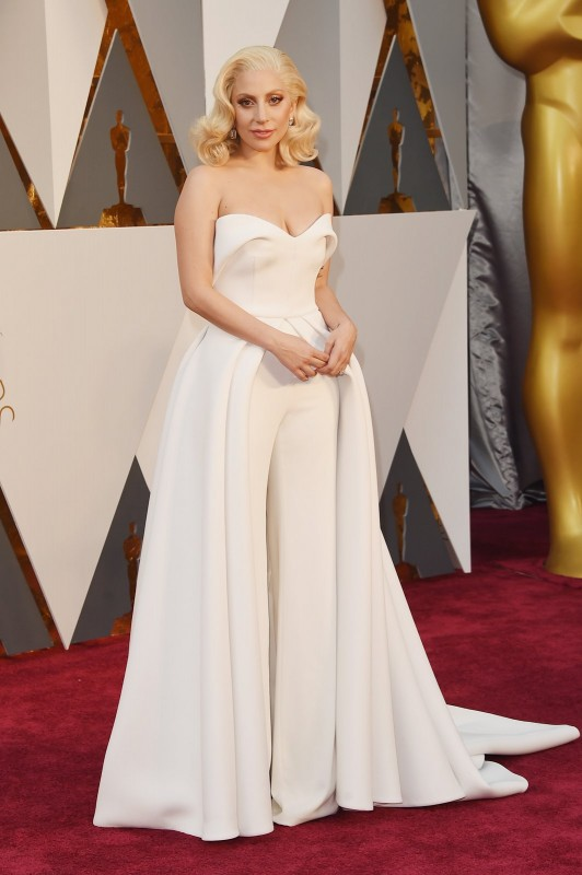 Oscars Best Dressed 2016