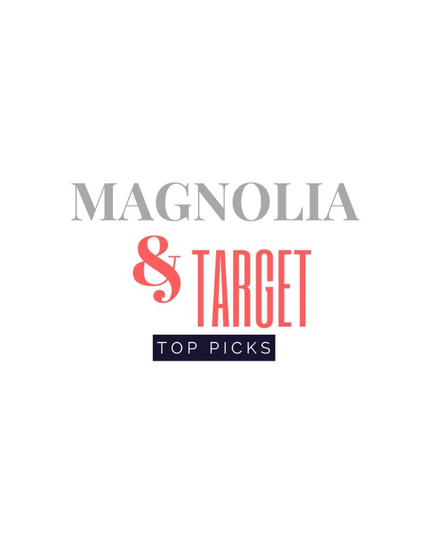 Image of Magnolia Target Collection