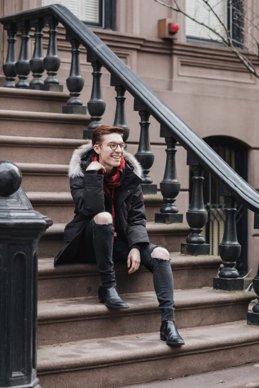 New York City Mens Fashion