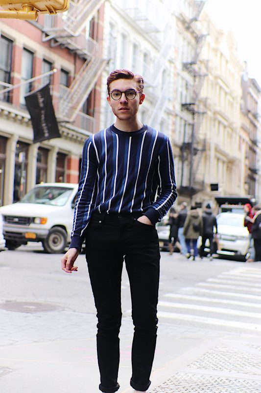 Topman Denim A Celebration Of The Fabric We Live In