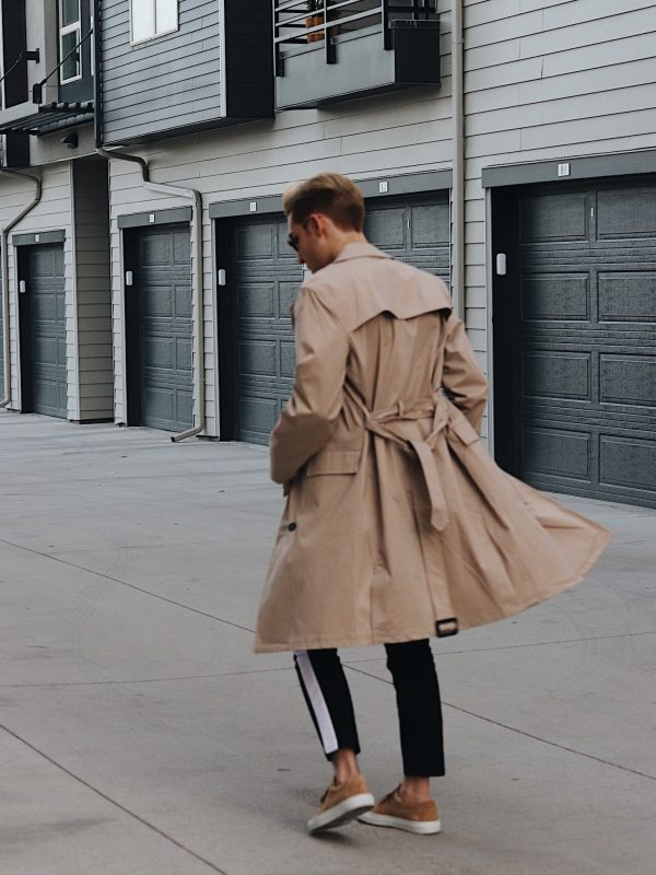 Fall-Ready Outfit